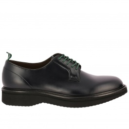 Brogue shoes Green George 2022