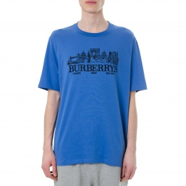 T-shirt Burberry 4547695