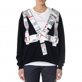Sweat-shirt Maison Margiela S29GU0011 S25279
