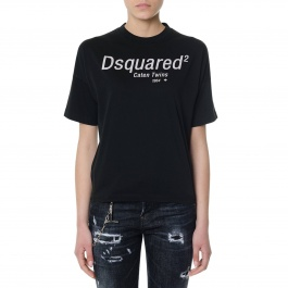 T-Shirt Dsquared2 S72GD0072 S22427