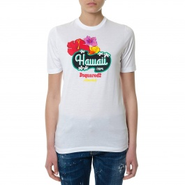 T-Shirt Dsquared2 S72GD0079 S22427