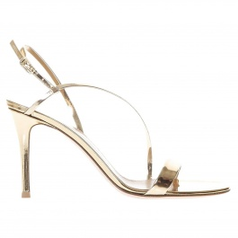 Heeled sandals Gianvito Rossi G30192