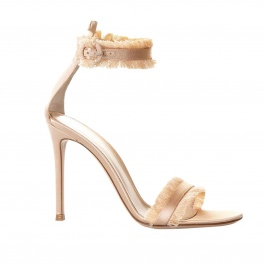 Heeled sandals Gianvito Rossi G60294