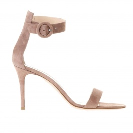 Heeled sandals Gianvito Rossi G60953