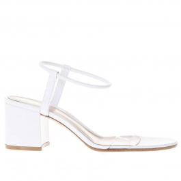 Heeled sandals Gianvito Rossi G31262