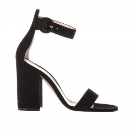 Heeled sandals Gianvito Rossi G60379