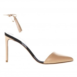 Pumps Francesco Russo RIP356