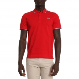 T-Shirt LACOSTE YH7900