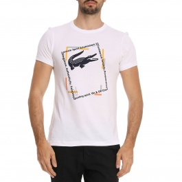 T-Shirt LACOSTE TH3361