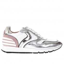 Sneakers Voile Blanche JULIA POWER