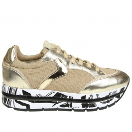 Sneakers Voile Blanche MARGOT