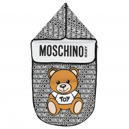 Blanket Moschino Kid