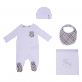 Completo Burberry Layette