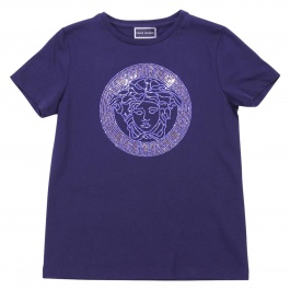 Camiseta Versace Young YVFTS252 YJE131