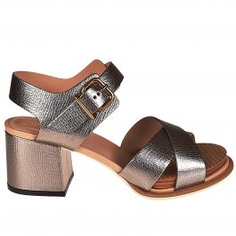 Heeled sandals Tod's XXW19A0Y510 HES