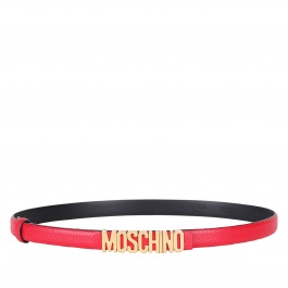 Belt Boutique Moschino