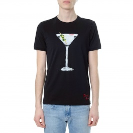 T-Shirt FENDI FY0894 A291