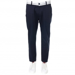 Trousers Frankie Morello FMCS8077PA