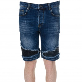 Shorts FRANKIE MORELLO FMCS8122BE