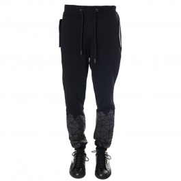 Trousers Frankie Morello FMCS8036PA
