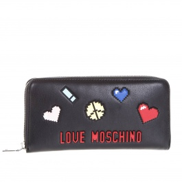 Wallet Moschino Love JC5521PP15