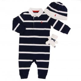 Pagliaccetto Polo Ralph Lauren Infant 320504056