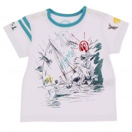 T-Shirt BURBERRY LAYETTE 4073390