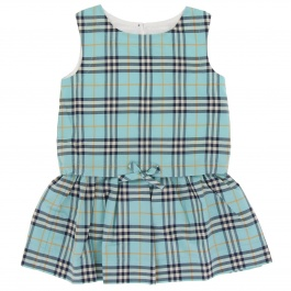 Robe Burberry Layette 4072163