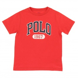 T-shirt Polo Ralph Lauren Toddler 322695231