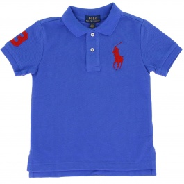 Pullover POLO RALPH LAUREN TODDLER 321690068