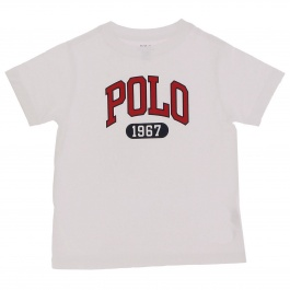 T-shirt Polo Ralph Lauren Toddler 321695231