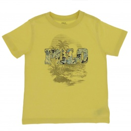 T-shirt Polo Ralph Lauren Toddler 322690118