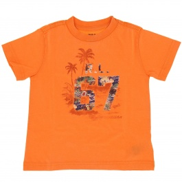 T-shirt Polo Ralph Lauren Toddler 321690118