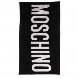 Beach towel Boutique Moschino