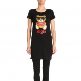 Camiseta Boutique Moschino