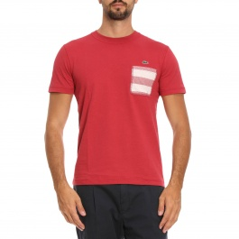 T-Shirt LACOSTE TH3235
