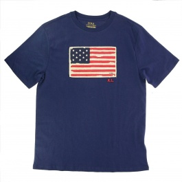 T-shirt Polo Ralph Lauren Boy 323695660
