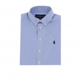 Camicia Polo Ralph Lauren Boy 323692166