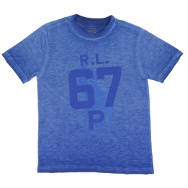 T-shirt Polo Ralph Lauren Boy 323690711
