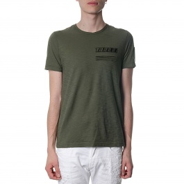 Camiseta Dondup US208JF195