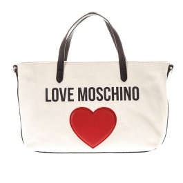 Handbag Moschino Love JC4137PP15
