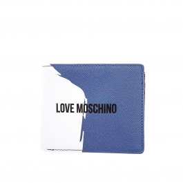 Wallet Moschino Love
