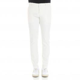 Trousers Incotex 1AA702 60218
