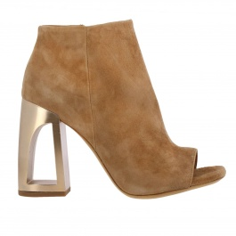 Heeled booties Vic Matiè 6480