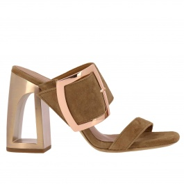 Heeled sandals Vic Matiè 6476