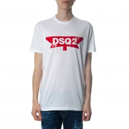 T-shirt Dsquared2 S74GD0357 S224274