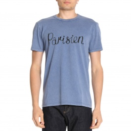 Camiseta Maison Kitsuné AM00107AT1500