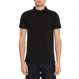 T-shirt Maison Kitsuné AM00201AT1506