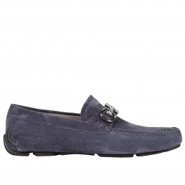 Mocasines Salvatore Ferragamo 694979 024728