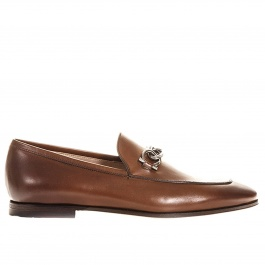 Loafers Salvatore Ferragamo 696061 02B199